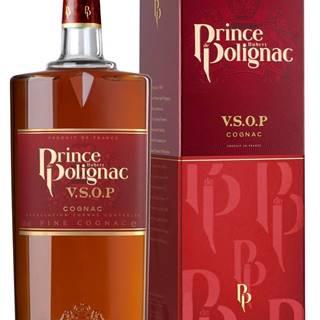 Prince Hubert de Polignac VSOP Harmonie