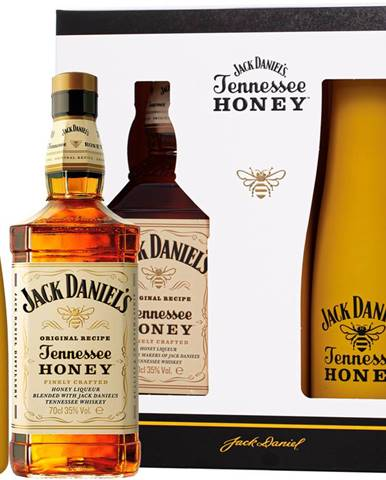 Likér Jack Daniel's