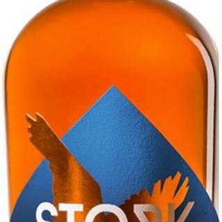 Stork Club Straight Rye Whiskey 45% 0,7l