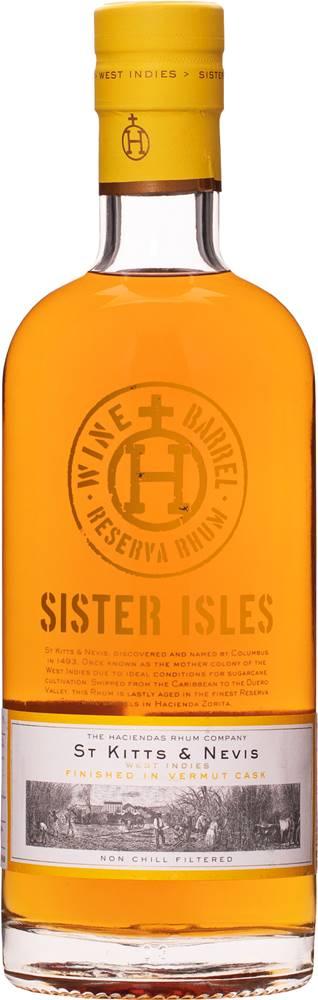 Sister Isles Sister Isles Vermut Cask 45% 0,7l