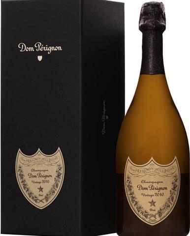Šampanské a šumivé vína Dom Pérignon