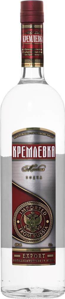 Kremlevka Kremlevka Soft 40% 1l