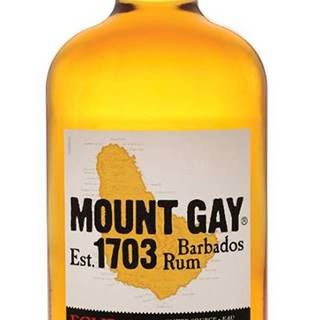 Mount Gay Eclipse 40% 0,7l