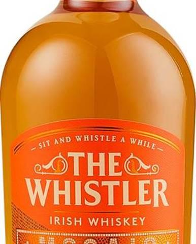 Whisky The Whistler