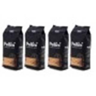 Pellini Espresso Bar n°82 Vivace zrnková káva 4 x 1 kg