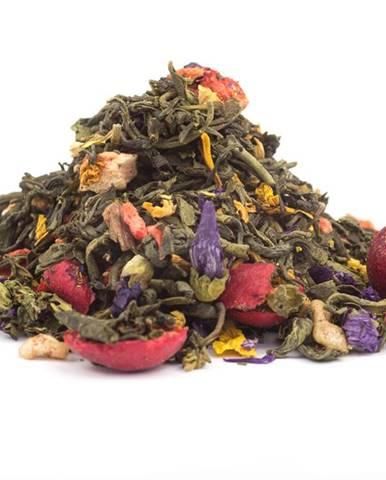 Zelený čaj Manu tea