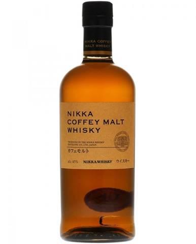 Nikka Coffey Malt 0,7l 45%