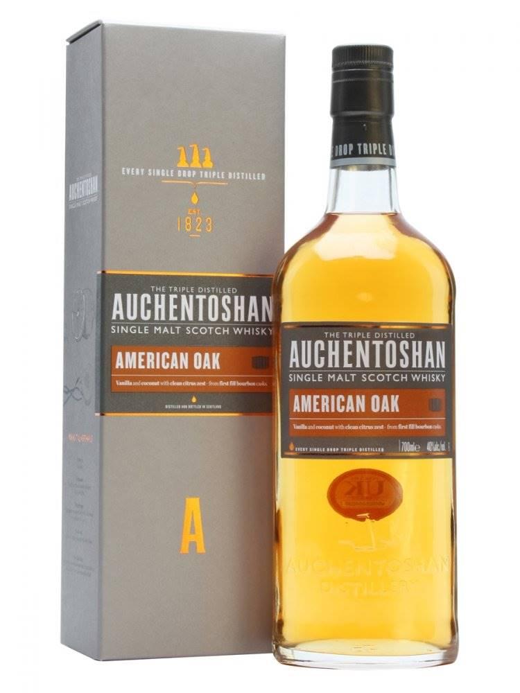 Auchentoshan American Oak 0...