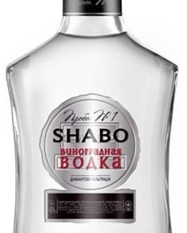 Vodka Shabo