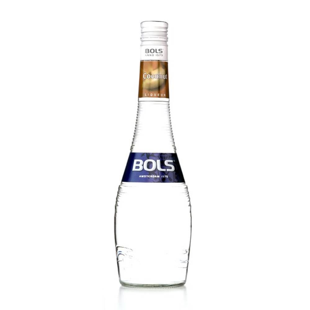 Bols Coconut 0,7l 17%