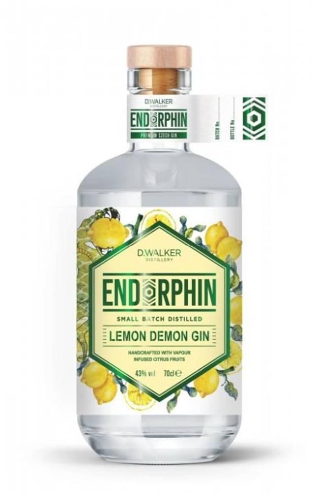 Endorphin Endorphin Lemon Demon Gin 0,5l 43%