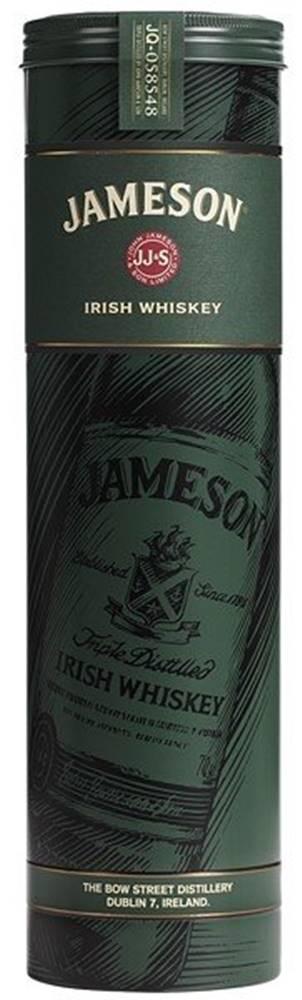 Jameson 0,7l 40% Tuba