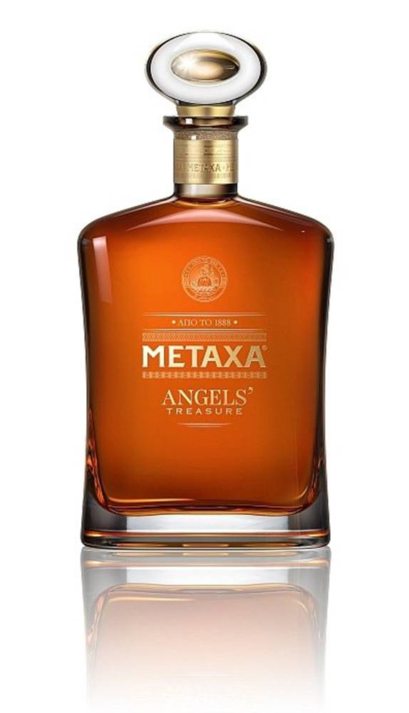 Metaxa Metaxa Angels' Treasure 0,7l 42,2%