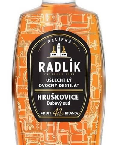 Hruškovica Palírna Radlík