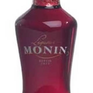 Monin Cherry Liqueur 0,7l 24%