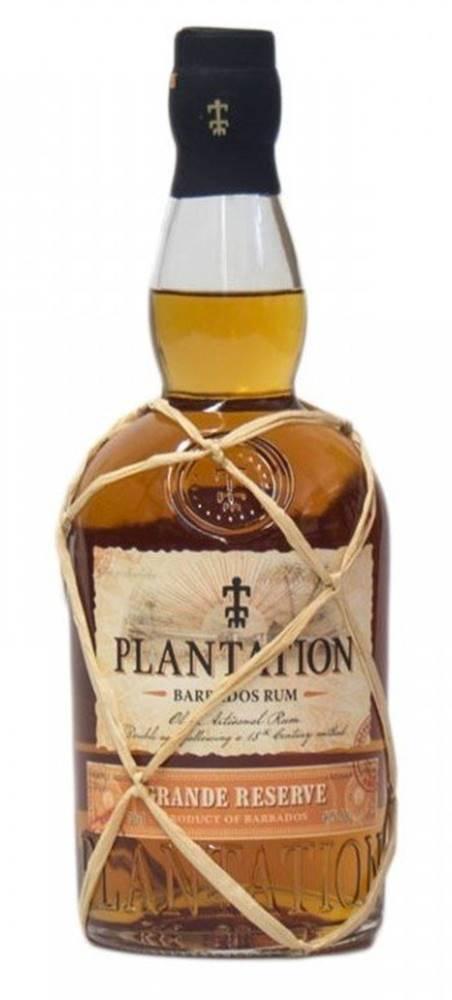 Plantation Grande Réserve 0...