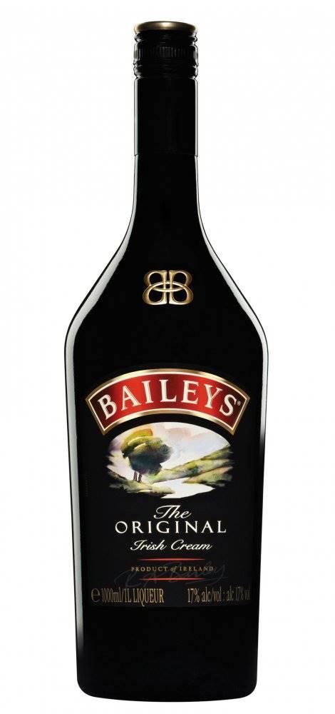 Baileys Baileys Irish Cream 1l 17%