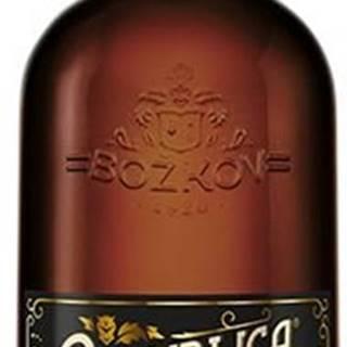 Božkov Republica Espresso 0,7l 35%