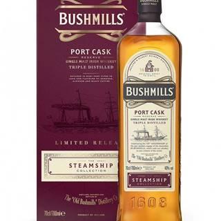 Bushmills Port Cask 0,7l 40%