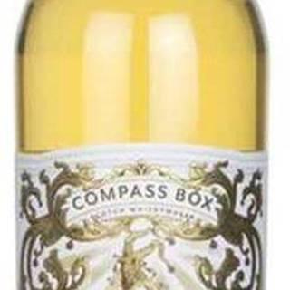 Compass Box Juveniles 0,7l 46% L.E.