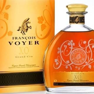 Francois Voyer Premier Cru XO 0,7l 40%
