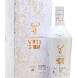 Glenfiddich Winter Storm Batch Two 21y 0,7l 43%