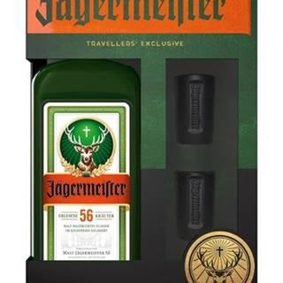 Jägermeister Party Pack 1,75l 35%