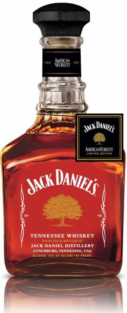 Jack Daniel's American Fore...