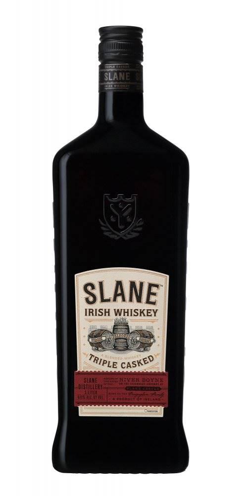 Slane Slane Irish Whiskey 1l 40%