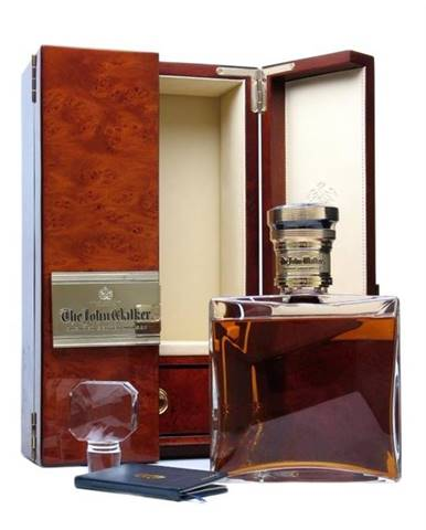 Johnnie Walker The John Walker 0,7l 40% GB
