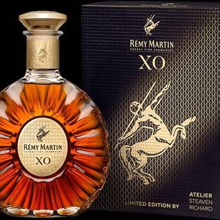 Rémy Martin Steaven Richard XO 0,7l 40% L.E.
