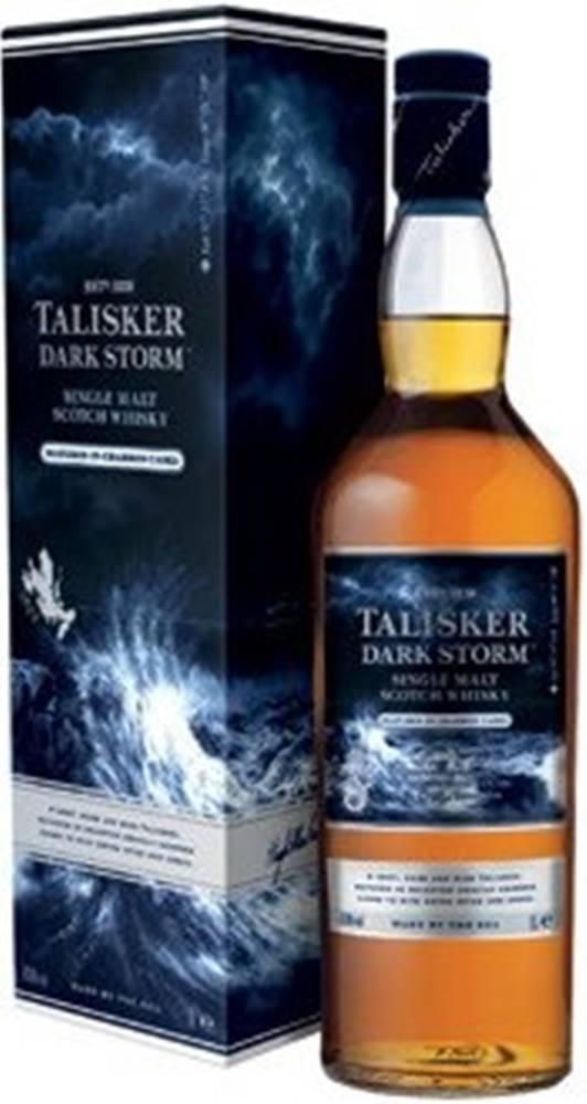 Talisker Dark Storm 1l 45,8%