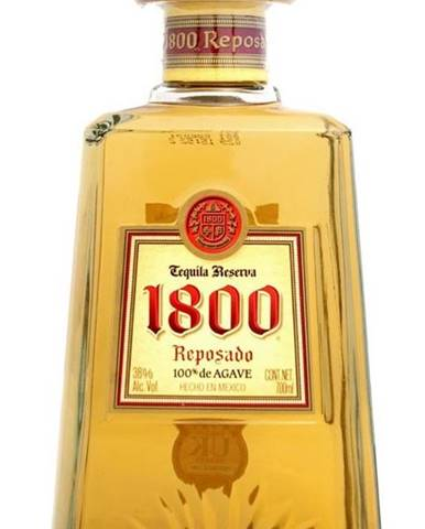 Tequila 1800 Tequila