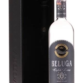 Beluga Gold Line 40% 0,7l