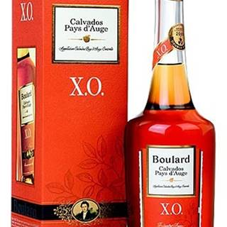Boulard XO 40% 0,7l