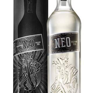 Facundo Neo Silver Rum 40% 0,7l