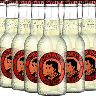 Thomas Henry Ginger Beer 24x0,2l 4,8l