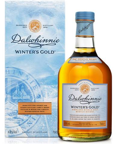 Dalwhinnie Winter&