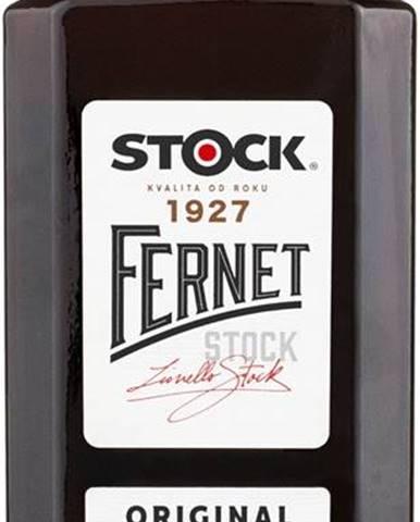 Likér Fernet Stock
