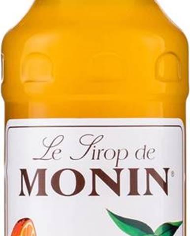 Sirupy do nápojov Monin