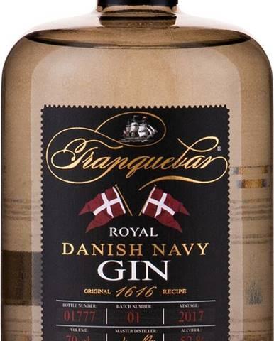 Gin Tranquebar