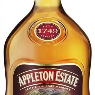 Appleton Estate Signature Blend 40% 0,7l