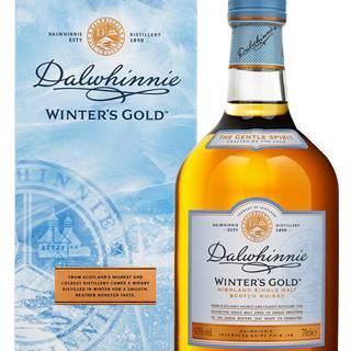 Dalwhinnie Winter&