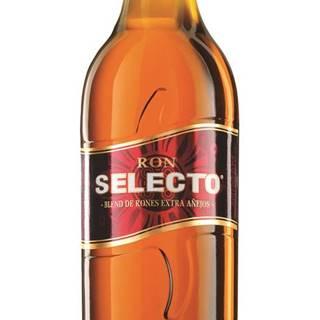 Santa Teresa Selecto 40% 0,7l