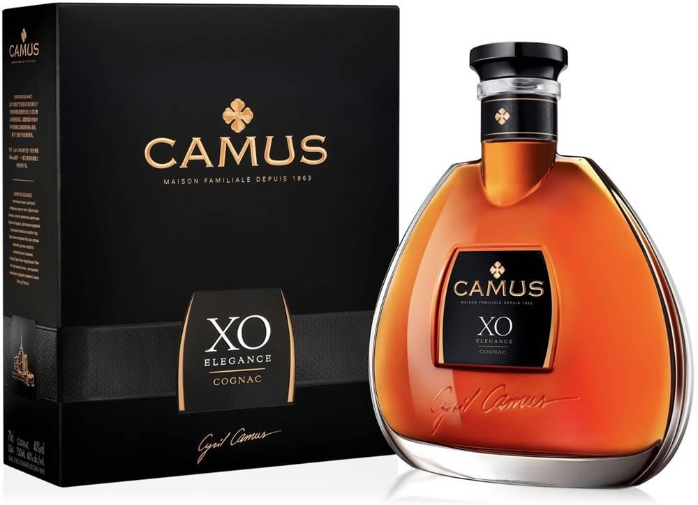 Camus Camus XO Elegance 1l