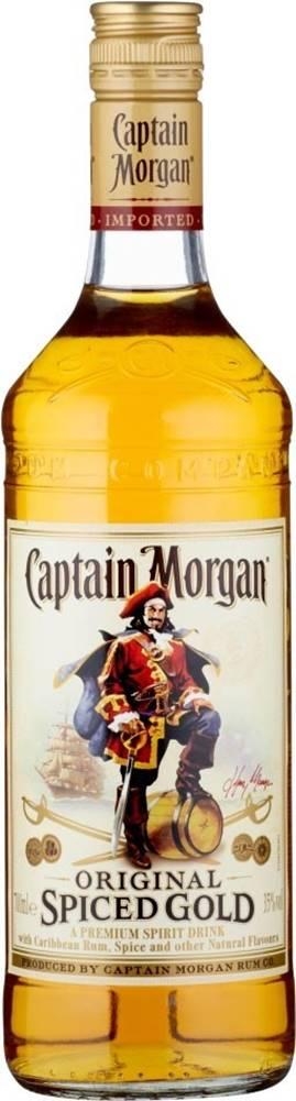 Captain Morgan Spiced Gold ...