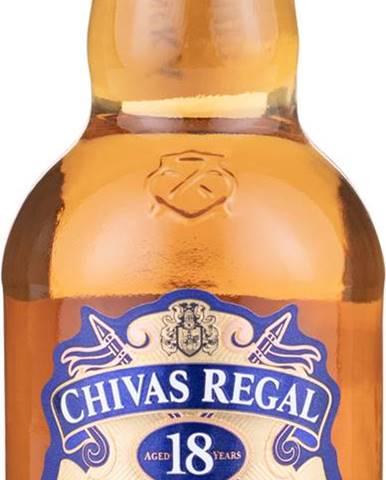 Whisky Chivas