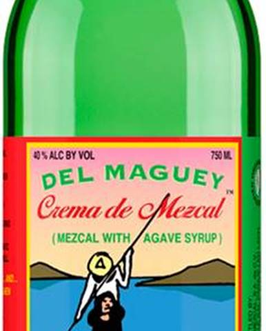 Tequila Del Maguey