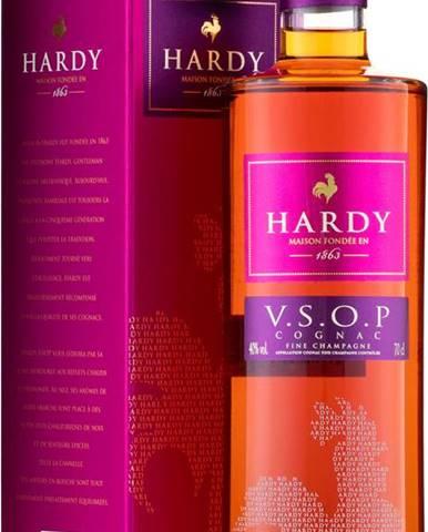 Koňak Hardy