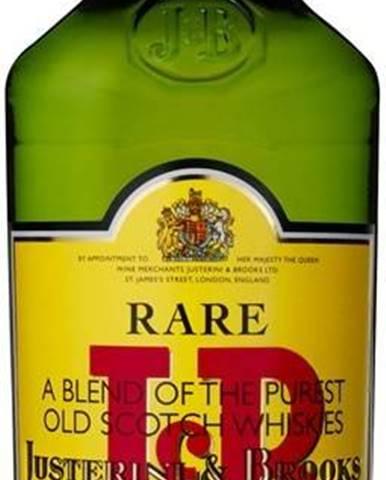 J&B Rare 40% 0,7l